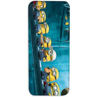 Mott2 Back Case For Apple Iphone 5C Iphone 5C-Hs06 (25) -9191
