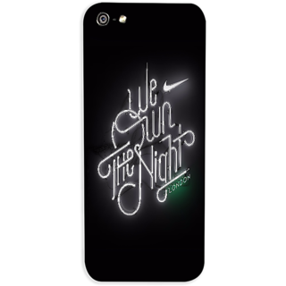 Mott2 Back Case For Apple Iphone 5C Iphone 5C-Hs06 (52) -9222