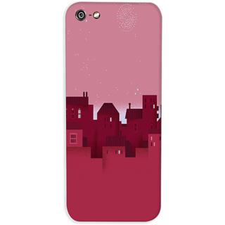 Mott2 Back Case For Apple Iphone 5C Iphone 5C-Hs06 (67) -9238