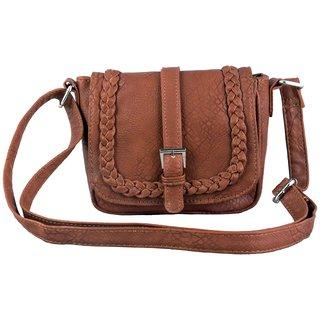 ELLE SLING BAG price at Flipkart, Snapdeal, Ebay, Amazon. ELLE ...