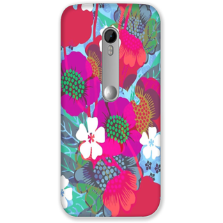 Mott2 Back Case For Motorola Moto X Play Moto X Play-Hs06 (18) -10899