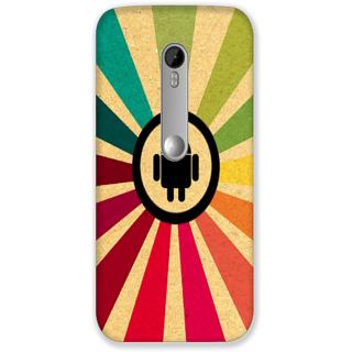 Mott2 Back Case For Motorola Moto X Play Moto X Play-Hs06 (20) -10902