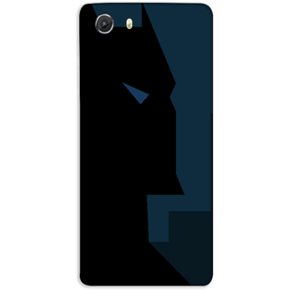 Mott2 Back Case For Micromax Unite 3 Micromaxunite3-Hs06 (63) -10477