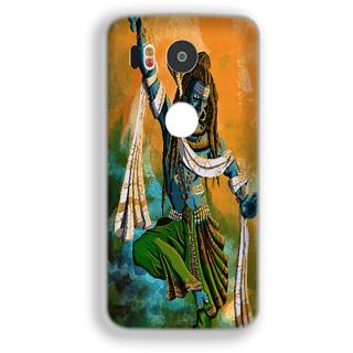 Mott2 Back Case For Google Nexus 5X Nexus-5X-Hs06 (32) -11205