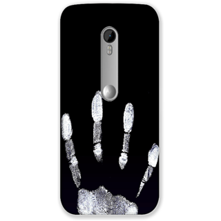 Mott2 Back Case For Motorola Moto X Play Moto X Play-Hs06 (54) -10940