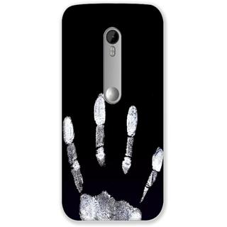 Mott2 Back Case For Motorola Moto X Play Moto X Play-Hs06 (54) -10940