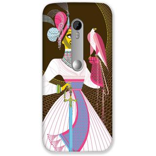 Mott2 Back Case For Motorola Moto X Style  Moto X Style-Hs06 (3) -11011