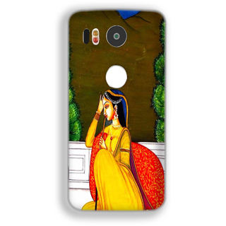 Mott2 Back Case For Google Nexus 5X Nexus-5X-Hs06 (9) -11263