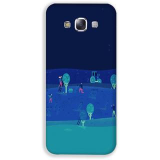 Mott2 Back Case For Samsung Galaxy A8 Samsung Galaxy A8-Hs06 (70) -11908