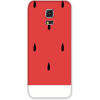 Mott2 Back Case For Samsung Galaxy S5 Samsung Galaxy S-5-Hs06 (65) -13138