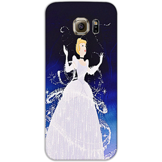 Mott2 Back Case For Samsung Galaxy S6 Samsung Galaxy S-6-Hs06 (51) -13410