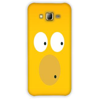 Mott2 Back Case For Samsung Galaxy On7 Samsung On7-Hs06 (45) -13696