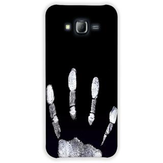 Mott2 Back Case For Samsung Galaxy On7 Samsung On7-Hs06 (54) -13706