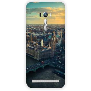 Mott2 Back Cover For Asus Zenfone Selfie  Asuszenselfie-Hs05 (149) -15620