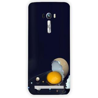Mott2 Back Cover For Asus Zenfone Selfie  Asuszenselfie-Hs05 (2) -15672