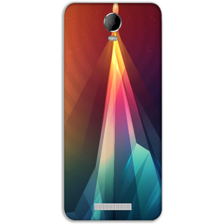 Mott2 Back Cover For Micromax Canvas Hue 2 A316 Canvas Hue 2 A316-Hs05 (218) -15849