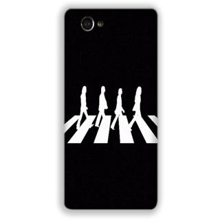 Mott2 Back Case For Sony Xperia Z3 Mini Sony Z-3 Mini-Hs06 (46) -14274