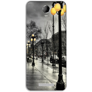 Mott2 Back Cover For Micromax Canvas Hue 2 A316 Canvas Hue 2 A316-Hs05 (120) -15741