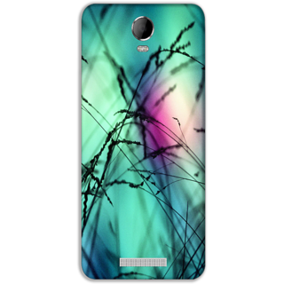 Mott2 Back Cover For Micromax Canvas Hue 2 A316 Canvas Hue 2 A316-Hs05 (144) -15769