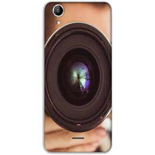 Mott2 Back Cover For Micromax Canvas Selfie Lens Q345 Canvas Selfie 3 Q345-Hs05 (188) -15977