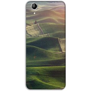 Mott2 Back Cover For Micromax Canvas Selfie Q348 Canvas Selfie 3 Q348-Hs05 (169) -16118