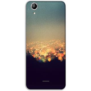Mott2 Back Cover For Micromax Canvas Selfie Q348 Canvas Selfie 3 Q348-Hs05 (171) -16121