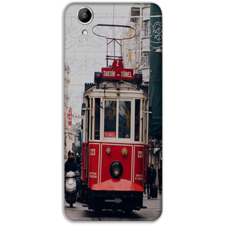 Mott2 Back Cover For Micromax Canvas Selfie Q348 Canvas Selfie 3 Q348-Hs05 (183) -16133