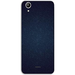 Mott2 Back Cover For Micromax Canvas Selfie Q348 Canvas Selfie 3 Q348-Hs05 (215) -16166