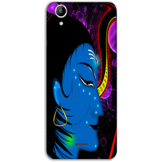 Mott2 Back Cover For Micromax Canvas Selfie Q348 Canvas Selfie 3 Q348-Hs05 (245) -16198