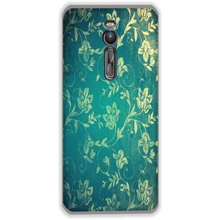 Mott2 Back Case For Asus Zenfone 2 Zenfone- 2-Hs06 (30) -15324