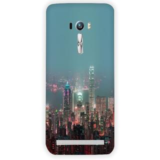 Mott2 Back Cover For Asus Zenfone Selfie  Asuszenselfie-Hs05 (124) -15591