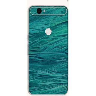 Mott2 Back Cover For Google Nexus 6P (Huawei) Huawei Nexus 6P-Hs05 (214) -17413