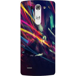 Mott2 Back Cover For Lg G3 Stylus Lg G3 Stylus-Hs05 (221) -20256