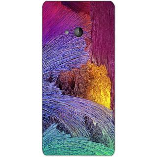 Mott2 Back Cover For Microsft Lumia 540 Microsoft Lumia 540-Hs05 (212) -20887