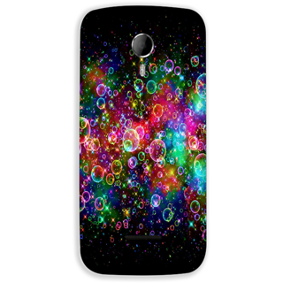 Mott2 Back Cover For Micromax A117 Canvas Magnus Micromax A117-Hs05 (238) -20436