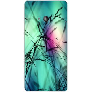 Mott2 Back Cover For Microsft Lumia 540 Microsoft Lumia 540-Hs05 (144) -20814