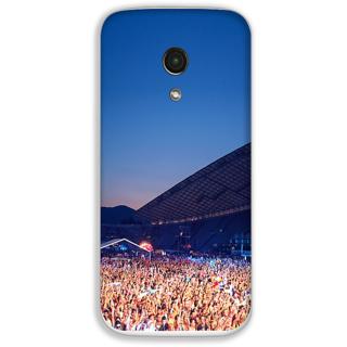 Mott2 Back Cover For Motorola Moto G2 Moto G-2-Hs05 (168) -21160