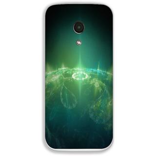 Mott2 Back Cover For Motorola Moto G2 Moto G-2-Hs05 (220) -21214