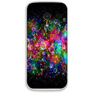 Mott2 Back Cover For Motorola Moto G2 Moto G-2-Hs05 (238) -21232
