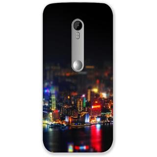 Mott2 Back Cover For Motorola Moto X Play  Moto X Play-Hs05 (123) -21426