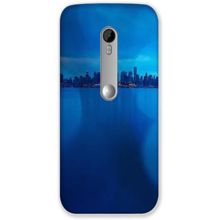 Mott2 Back Cover For Motorola Moto X Style Moto X Style-Hs05 (163) -21635