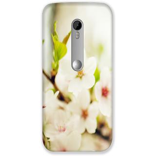 Mott2 Back Cover For Motorola Moto X Style Moto X Style-Hs05 (172) -21645