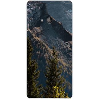 Mott2 Back Cover For Microsft Lumia 540 Microsoft Lumia 540-Hs05 (178) -20853