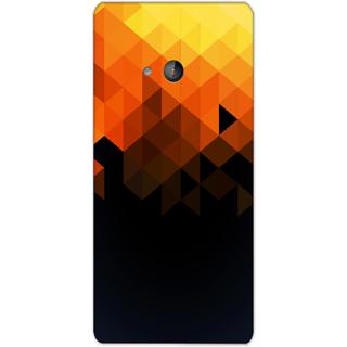 Mott2 Back Cover For Microsft Lumia 540 Microsoft Lumia 540-Hs05 (200) -20875