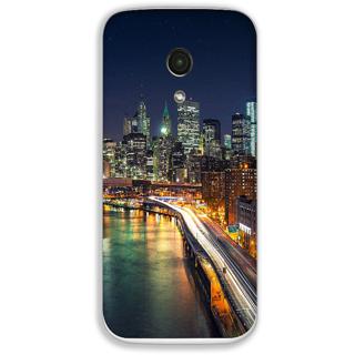 Mott2 Back Cover For Motorola Moto G2 Moto G-2-Hs05 (140) -21126