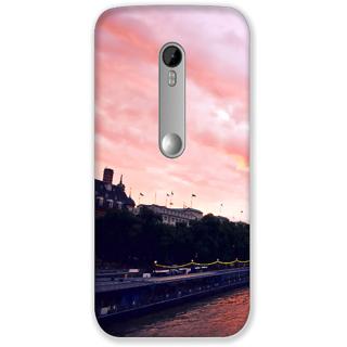 Mott2 Back Cover For Motorola Moto G3 Moto G3-Hs05 (161) -21312