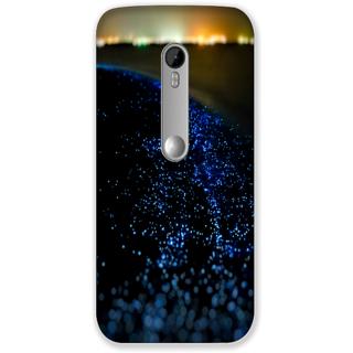 Mott2 Back Cover For Motorola Moto G3 Moto G3-Hs05 (170) -21322