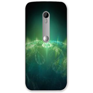 Mott2 Back Cover For Motorola Moto G3 Moto G3-Hs05 (220) -21373