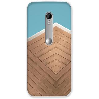 Mott2 Back Cover For Motorola Moto G3 Moto G3-Hs05 (228) -21380