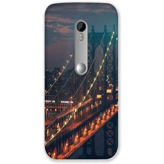Mott2 Back Cover For Motorola Moto X Play  Moto X Play-Hs05 (159) -21470